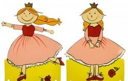 2 princess