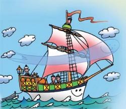 littlt ship