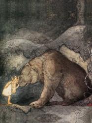 иллюстрация Ийона Бауэра